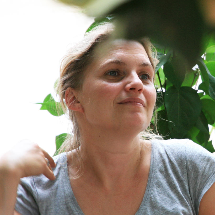 Marion Lustig